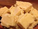 Condensed Milk Fudge photo by Jack