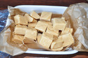 Condensed Milk Fudge photo by Kiera